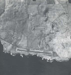 Upolu Point Field, Hawaii, February 19, 1985