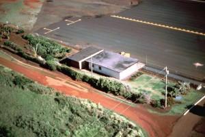 Upolu Airport 1987