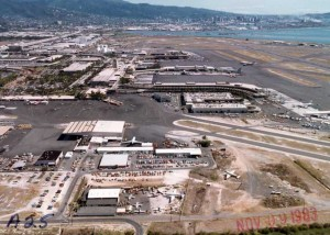November 9, 1983 HNL