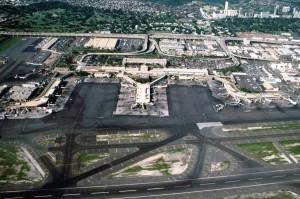 October 1989 HNL