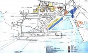 Honolulu International Airport Master Plan, 1989.