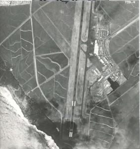 Lihue Airport, Kauai, June 30, 1980.
