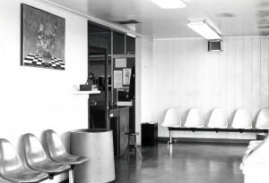 Lanai Airport, April 2, 1980