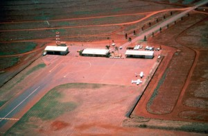 Lanai Airport 1987