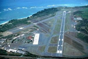 Kahului Airport 1983