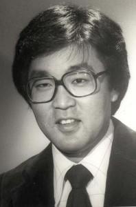 Dr. Jonathan Shimada, Deputy Director for Airports, Airports Division, Hawaii Department of Transportation.