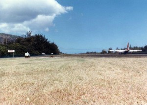 Dillingham Field, May 3, 1983