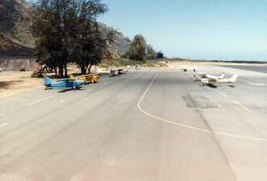Dillingham Field, May 3, 1983