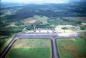 Hilo International Airport October 25, 1990