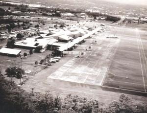 Hilo International Airport, 1990s.