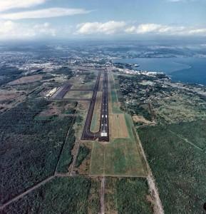 Hilo International Airport January 12, 1993