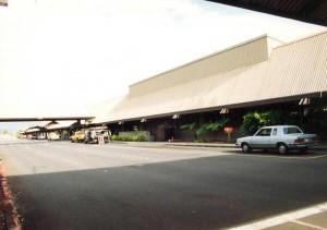 Hilo International Airport 1994