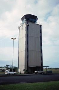 Hilo International Airport May 1994