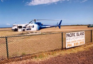 Port Allen Airport 1994