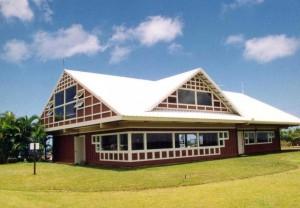 Princeville Airport 1994