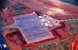 Lanai Airport 1990s