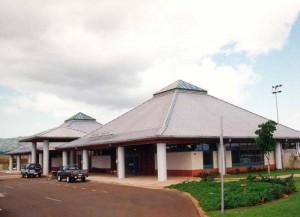 Lanai Airport 1994