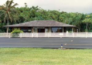 '90s Maui Airports