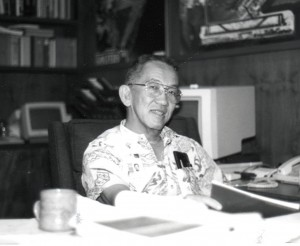Owen Miyamoto, Airports Administrator, Hawaii Department of Transportation.