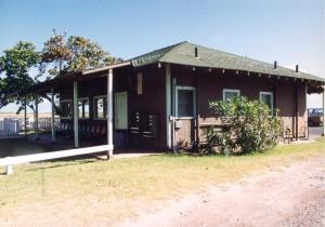 Kalaupapa Airport 1994