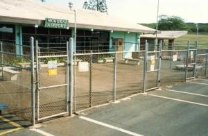 Molokai Airport April 22, 1992