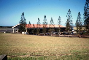 Molokai Airport 1994