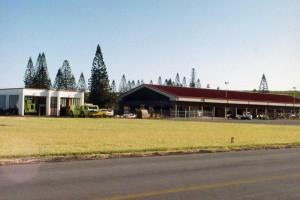 1994 Molokai Airport 12