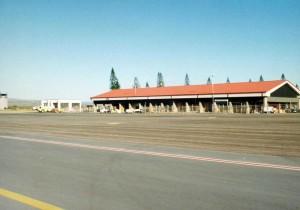 1994 Molokai Airport 19