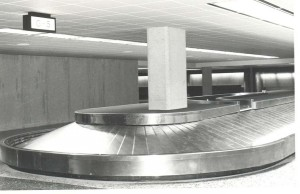 '90s Honolulu International Airport