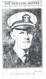 The Rescuing Skipper, 9-11-1925