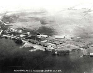 Historic photo of Luke Field