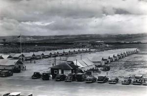 Historic photo of Luke Field taken in the 1930s