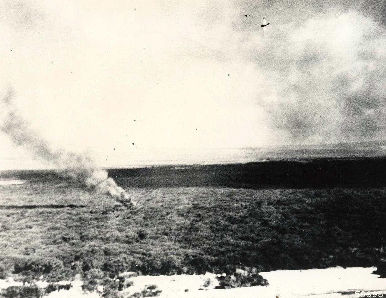 Hawaii Aviation   December 7, 1941