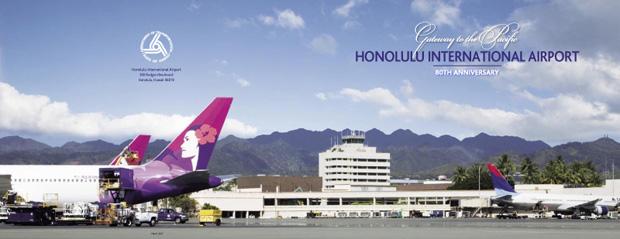 HNL 80th Anniversary