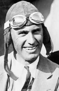 Photo of Arthur Goebel