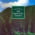 1991 Cover