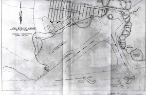 John Rodgers Airport Master Plan, 1941.