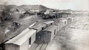 OR&L Honolulu Depot 1914
