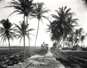 OR&L Railroad 1891.