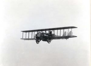 Martin MB-2, c1920