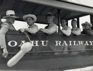 OR&L: Suydam Cutting, NY explorer & writer; Jouett Todd, Louisville attorney; Walter Dillingham; W. Averell Harriman, chairman Board; Sloan Colt, president New York Banker's Trust Co; Hugh Chrisholm, Portland MO.