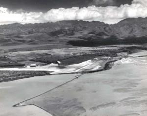 John Rodgers Airport, Honolulu, 1928.