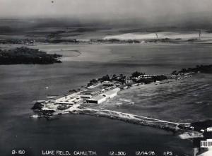 Luke Field, December 14, 1928.