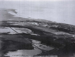 Fort Kamehameha, June 29, 1921.