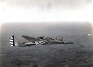 1930s Boeing XB-15 01