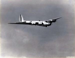 1930s Boeing XB-15 03