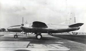 1930s North American XB-28