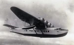 1930s Sikorsky S-42