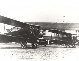 1932 Keystone Bombers LB-6A