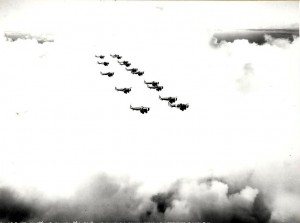 1939-9-18  A-12 Formation